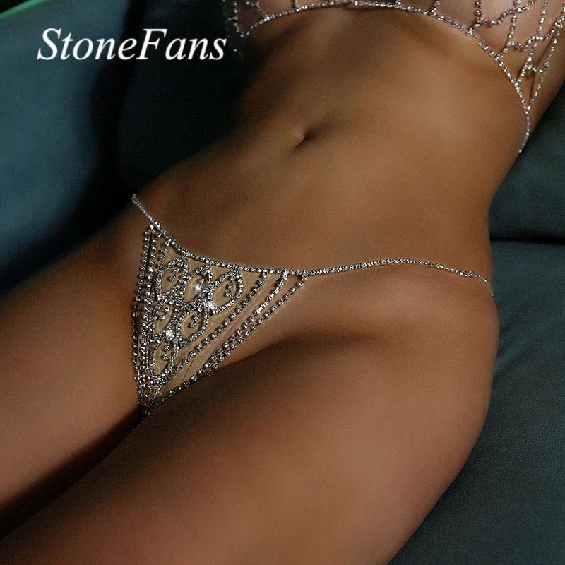 Stonefans Leaf Shape...