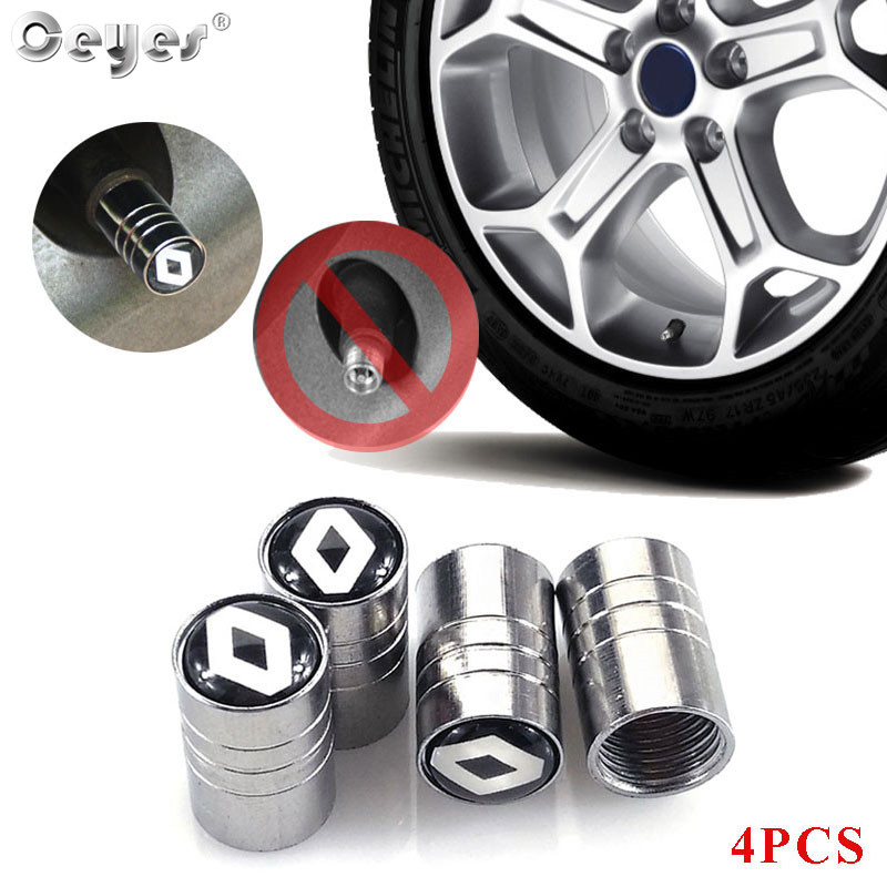 car wheel tire valves for RENAULT (1)