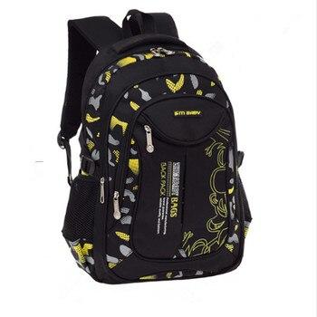 Children School Bags Boys backpacks kids waterproof Primary School Backpack Kids orthopedic backpacks Schoolbag mochila escolar