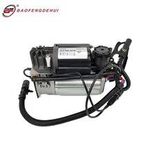 Air suspension compressor pumps for Audi Q7 2007-2015 4L0698007A=4L0698007B=4L0698007C=7L0698835A=7L8616006A=7L8616006C for audi q7 2006 2015 air suspension air compressor pump 4l0698007b 4l0698007c 4l0698007a brand new for audi air compressor