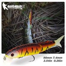 Рыболовная приманка hunthouse вобер гольян высокое качество