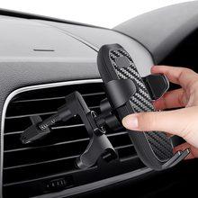 Lcyonger Автомобильный держатель для телефона кронштейн вентиляционное