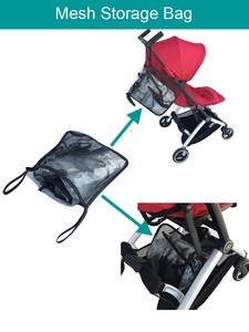 Image 4 - 1:1 Tailor Made Baby Stroller Accessories Goodbaby Raincoat Rain Cover Dust proof Cover Windproof Cover for GB POCKIT+ All City