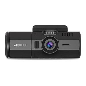 Image 3 - Vantrue T2 Dash Cam 24/7 Surveillance Super Capacitor Dash Camera HDR 1080P Car DVR Video Registrar Microwave Guard Parking Mode