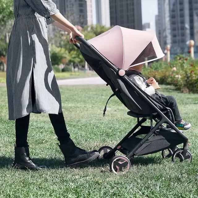 carrinho de bebê melhor