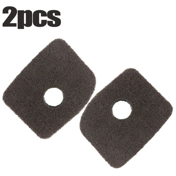 2 Pcs/set Air Filters For STIHL BG56 BG66 BG86 Blowers Types Replacement Tools