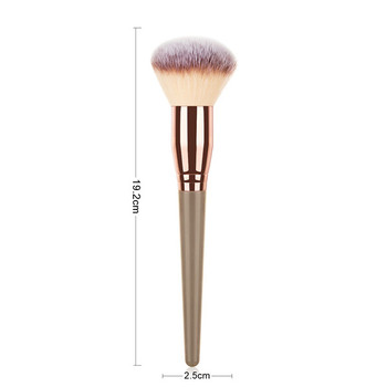 Makeup brushes for concealer Eyelash comb eyebrows Eyeshadows eye liner lip beauty women  Professional makeup full tools - NO 01
