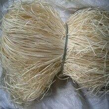 250g 5-6mm Natural Indonesian Rattan Skin Home DIY Handmade Weaving Crafts Material Outdoor Furniture Basket Decoration