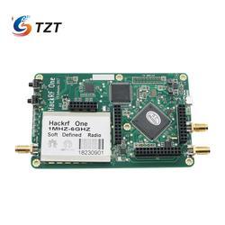 TZT HackRF One 1MHz-6GHz SDR Platform Software Defined Radio Development Board