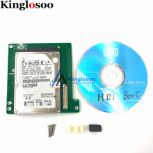 Hard disk drive mod games for Sega Dreamcast DC console HDD games free 120PCS games