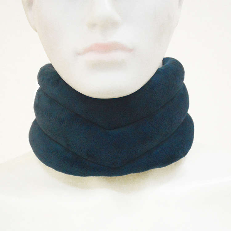 New Style Correction Protection Nursing Cervical Collar For Home & Office Use Cold Warm Nursing Cervical Collar Sponge Hu Bo Zi