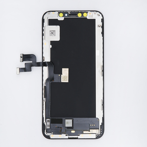 Image 5 - Жк дисплей класса AAA + OEM для iPhone X S Max XR, дисплей для Tianma AMOLED, сенсорный жк экран с дигитайзером, запасные части в сборе