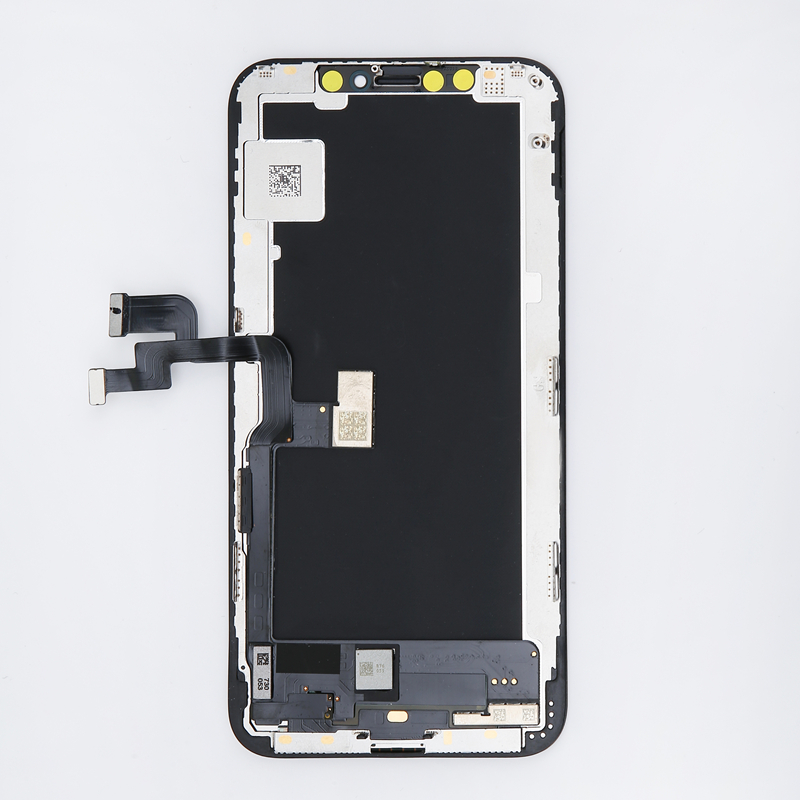 Image 5 - Grade AAA+ OEM For iPhone X S Max XR LCD Display For Tianma AMOLED LCD Touch Screen With Digitizer Replacement Assembly Parts-in Mobile Phone LCD Screens from Cellphones & Telecommunications