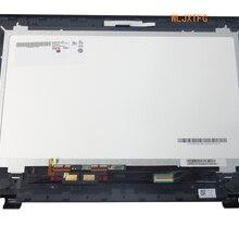 Acer Aspire E5-471P E5-471PG V3-472P écran tactile Lcd V3-472PG et lunette 14