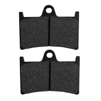 Motorcycle Front Brake Pads for YAMAHA TDM 900 Non ABS 2002-2013 TDM900 ABS 2005-2013 FZS 1000 FZS1000 Fazer 2001-2005 image