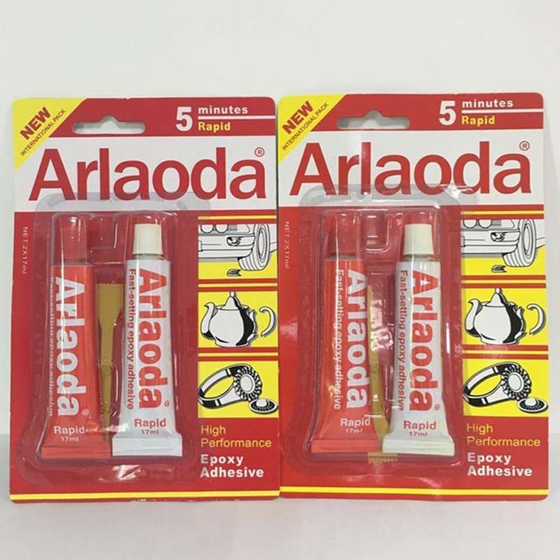 2 minutos de curado Super líquido Araldite 2 unids/set 5 minutos adhesivo metálico papelería AB epoxi AB pegamento adhesivo de alta calidad Etmakit, gran calidad, chasis de escritorio, lector de tarjetas integrado, lector de tarjetas multifunción de 3,5 pulgadas