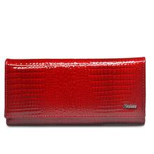 Женские бумажники и кошельки роскошный брендовый длинный клатч