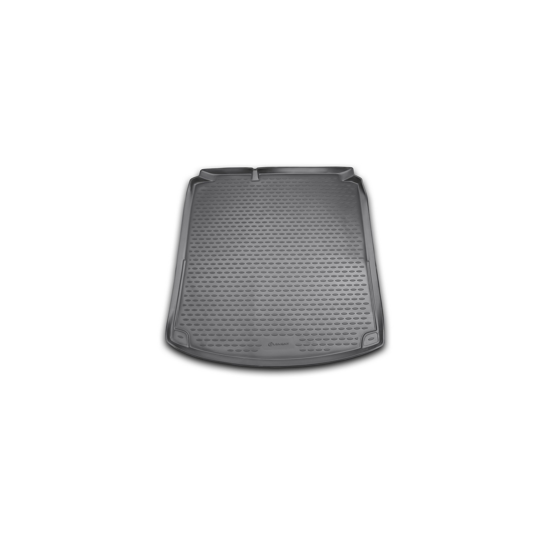 Trunk Mat For VW Jetta Pockets (Highline), 2011-2015 2015, ETS. NLC.51.35.B10