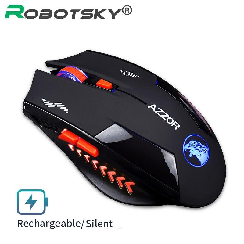 678.71руб. 25% СКИДКА|2,4 Ghz беспроводная мышь игровая Slient мышь USB 2400 точек/дюйм эргономичный дизайн 6 кнопок скраб черная Бесшумная мышь для ПК ноутбука|Мыши| |  - AliExpress