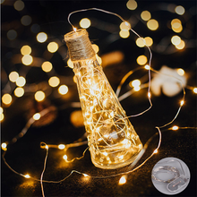 1m 2m 3m 5m LED String Lights Garland Christmas Tree Decorations Ornaments for Home New Year Decor Natal Navidad 2019.