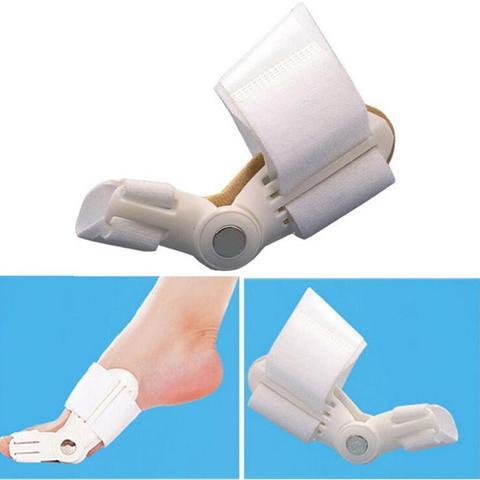 Bunion Splint Big Toe Straightener Corrector Foot Pain Relief Hallux Valgus Correction Orthopedic Supplies Pedicure Foot Care Lahore