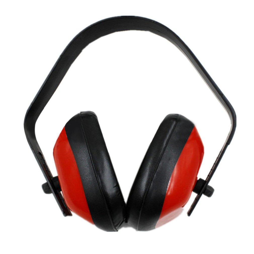 Professional Ear Protection Earmuffs For Shooting Hunting Sleeping Noise Reduction Hearing Protection Headset Earmuffs