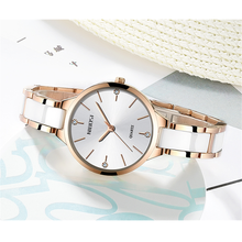 2020 NIBOSI Luxury Women Dress Watch Ladies Creative Women's