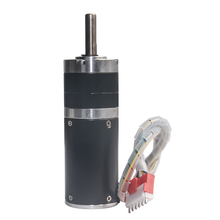 TGX38RSS High Torque Planet DC Brushless Gear Motor 24V 10/6