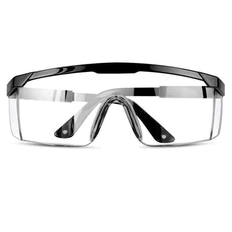 Защитные очки для лабораторной работы, очки для улицы, защитные очки для глаз, противотуманные прозрачные очки