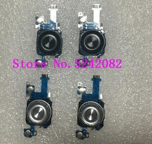 Image 1 - إصلاح قطع غيار سوني NEX 5N NEX 5R NEX 5T NEX 6 NEX F3 NEX 7 NEX 7K القائمة وظيفة مفتاح مجلس زر كابل وحدة