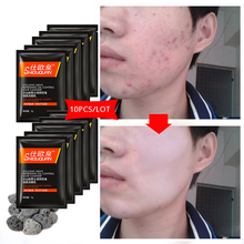 Уход за кожей лица, средство для умывания для мужчин, увлажняющий очиститель для лица с контролем жирности, очищающее средство для удаления акне и пор, антивозрастное очищение