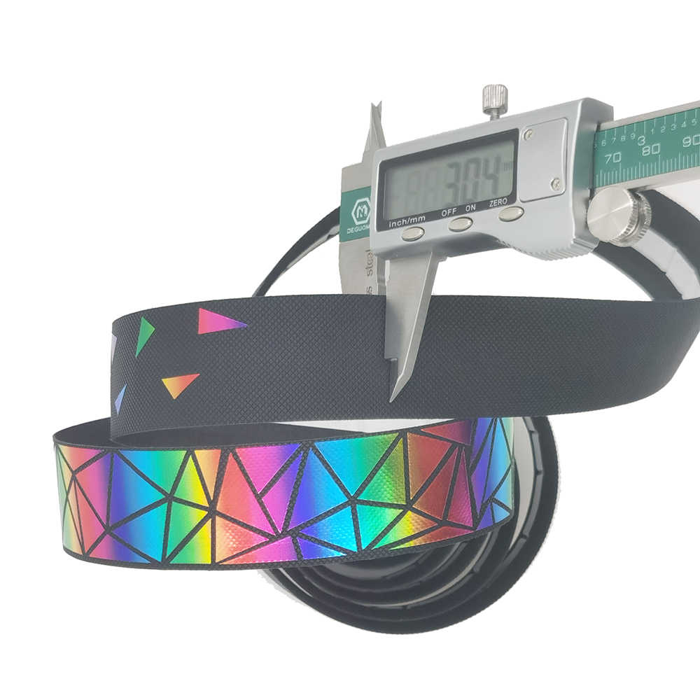 Цветная Нескользящая лента для руля велосипеда, из ПУ эва
