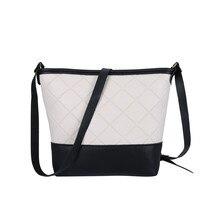 Women Messenger Bags Leather Casual Fashion Handbags Female Designer Bag Vintage Big Size Tote Shoulder Bag High Quality bolsos все цены