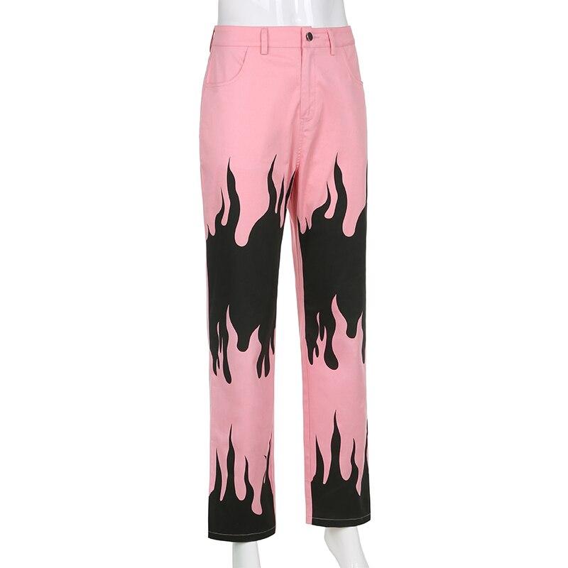 Flame Pink Pant (11)