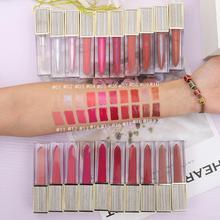 Lipgloss Private Label Base Vendor Custom Clear Lip Gloss Wholesale Glossy Nude Lip Plumper Custom Makeup Moisturizing