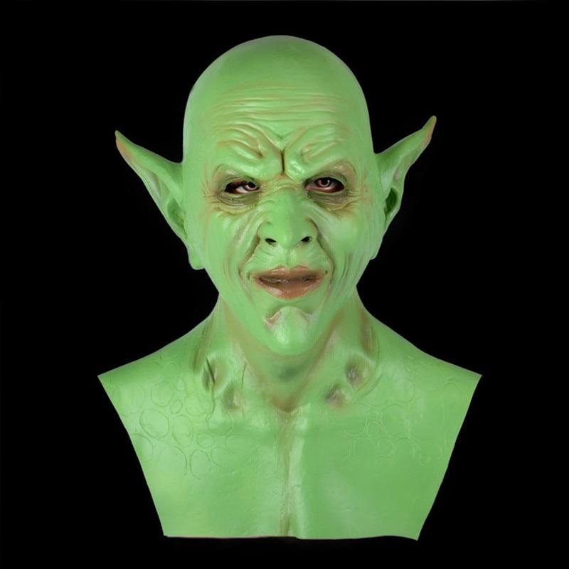 绿色小鬼1