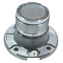 Replacement Diaphragm 3.6 Ohm for JBL 2414H, 2414H-1 EON 315,305,210P, 315, 510, 928(China)