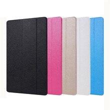 Чехол для планшета Samsung Galaxy Tab S2 S3 S4 S5e S6 S7 + 8,0 9,7 10,4 10,5 11 T710 T810 T820 T830 T720 P610 T860 T870, откидной чехол с подставкой