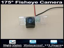1080P Fisheye Lens Parking Reverse Car Rear view Camera for Peugeot 307 308 408 508 Nissan Sunny X-Trail Pathfinder Geely MK factory promotion special car rear view reverse camera backup rearview parking for nissan qashqai for nissan x trail x trail