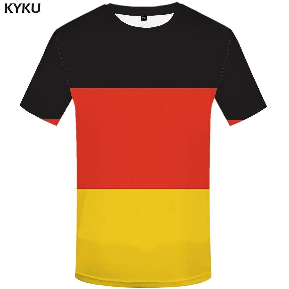 BRD Germany Deutschland Shirt XXXXL XXXXXL 4XL /& 5XL GERMAN SKULL FLAG T-SHIRT