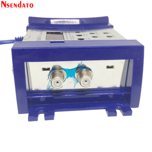 Image 2 - Modulatore AV04HB modulatore digitale HD AV a RF convertitore ricevitore TV AV a RF modulatore portatile Standard VHF UHF PAL/NTSC