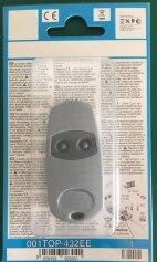 Copy TOP432EE remote contol duplicator 2-channel Top 432 EE remote control