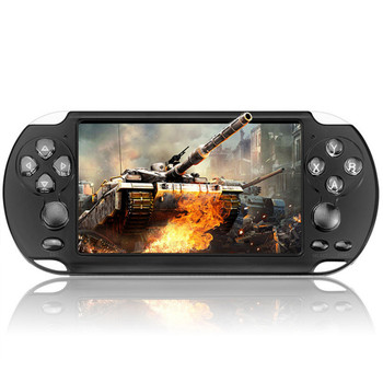 5.1'' Handheld Game Player Retro Video Game Console Portatil Jogos 3D Surround Sound Video Games Consola de Videojuego Juegos
