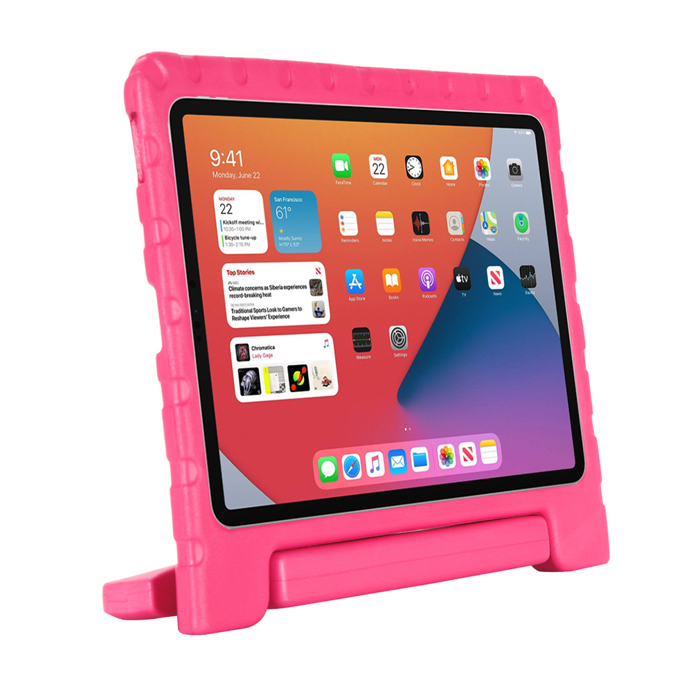 Tablet Shockproof Cover Children Protective iPad Inch 4 Case For 2020 Air 10.9 Stand