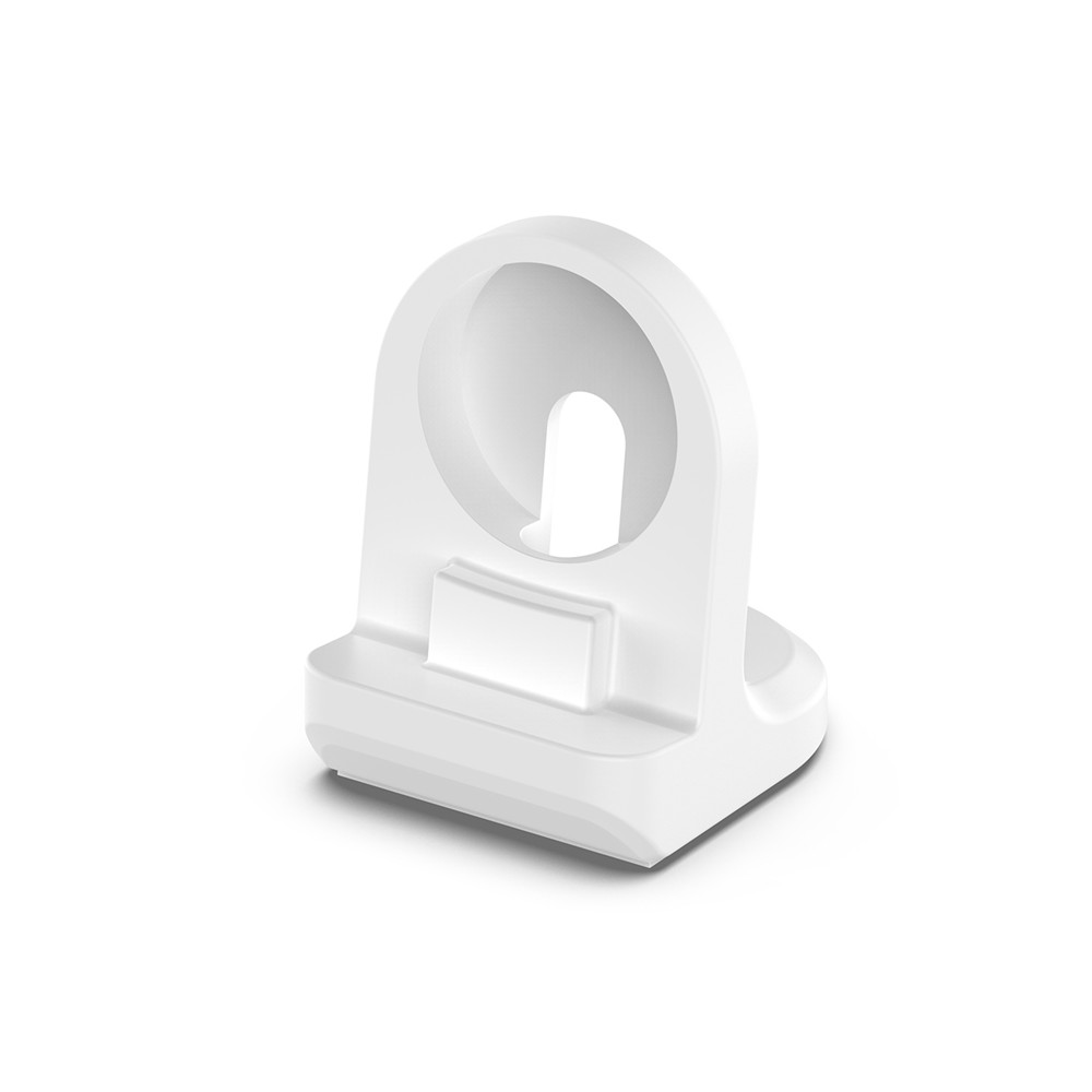 Silicone Charging Stand Watch Holder Base for Huawei GT Honor Magic Smartwatch Charging Station Bracelet Dock Watch Accessories in Smart Accessories from Consumer Electronics