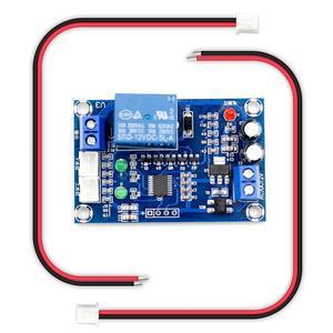 Image 3 - XH M203 controlador de nível de água controlador de nível de água automático controlador de nível de água interruptor de nível de água s18 gota shi