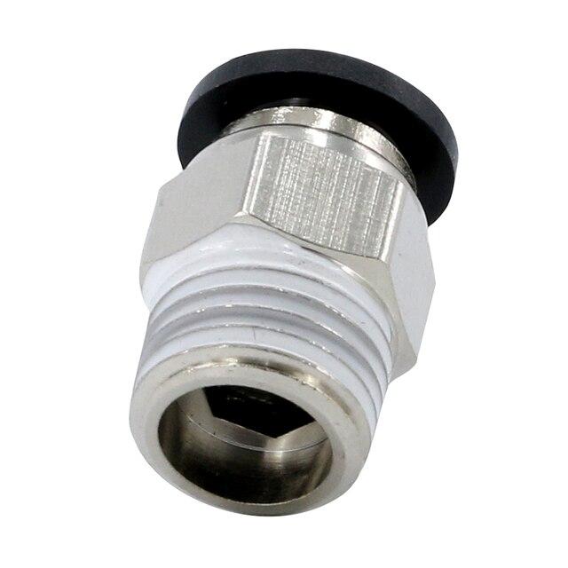 Фото быстроразъемный пневматический шланг наружный диаметр 6 16 мм