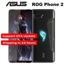 Nuevo Asus ROG teléfono 2 teléfono móvil 6,59