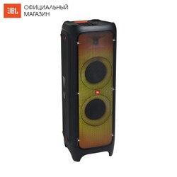 Мощная портативная акустическая система PARTYBOX 1000 RU для вечеринок с Bluetooth и световыми эффектами