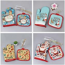 2pcs/set Merry Christmas Decorations for Home Christmas 2019 Ornaments Garland New Year 2020 Noel Santa Claus Gift Xmas Snowman 1